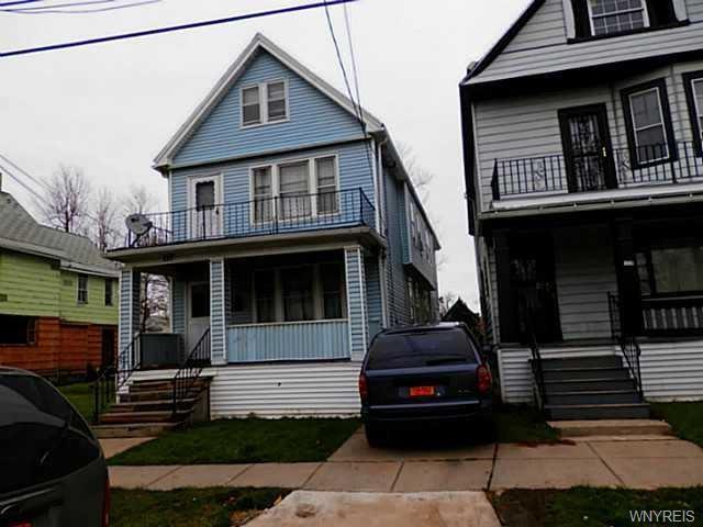 117 Ivy Street, Buffalo, NY 14211