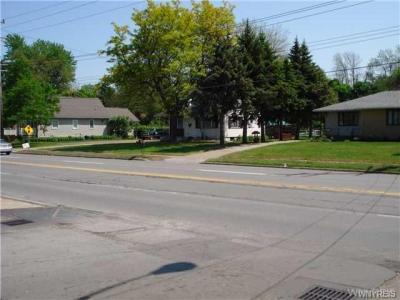 Photo of 2941 William Street, Cheektowaga, NY 14227