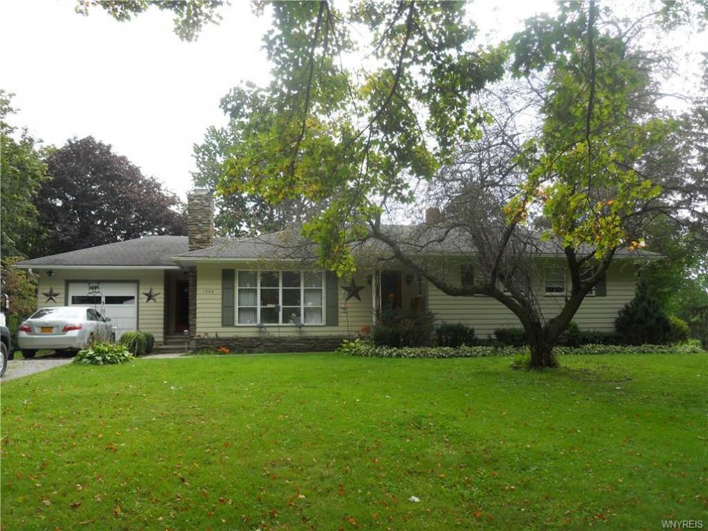 1253 State Route 19, Middlebury, NY 14591