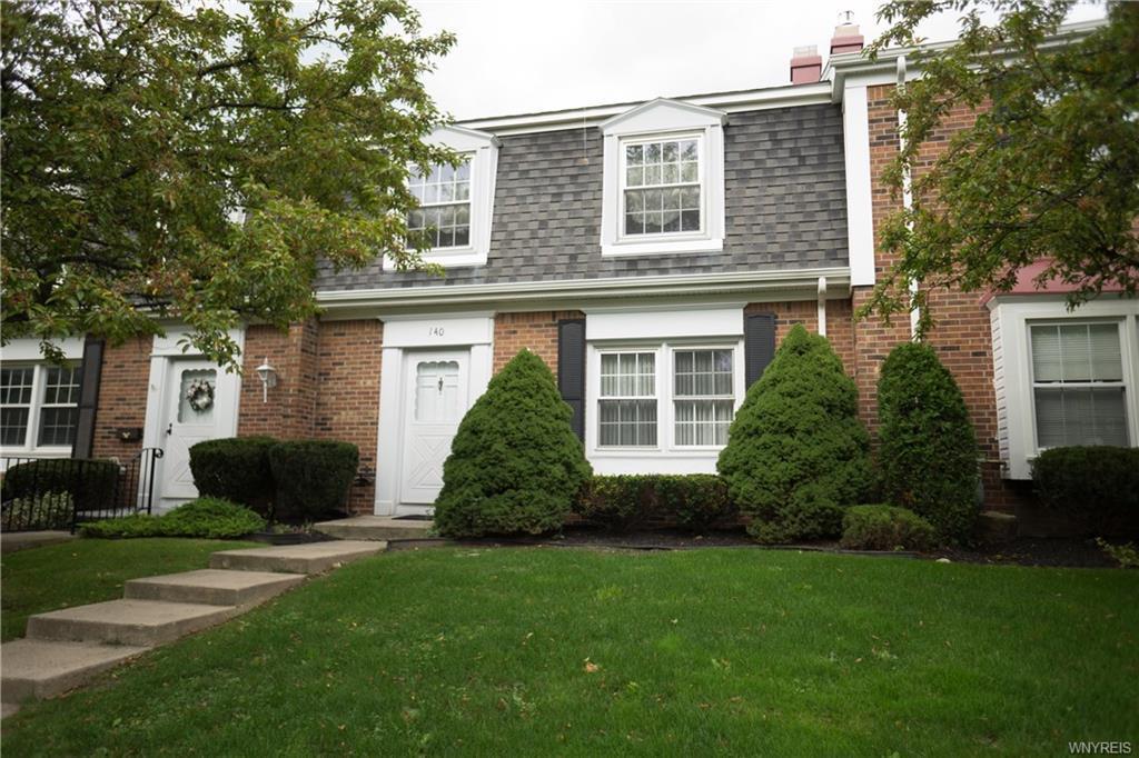 140 Hickory Hill Road, Amherst, NY 14221