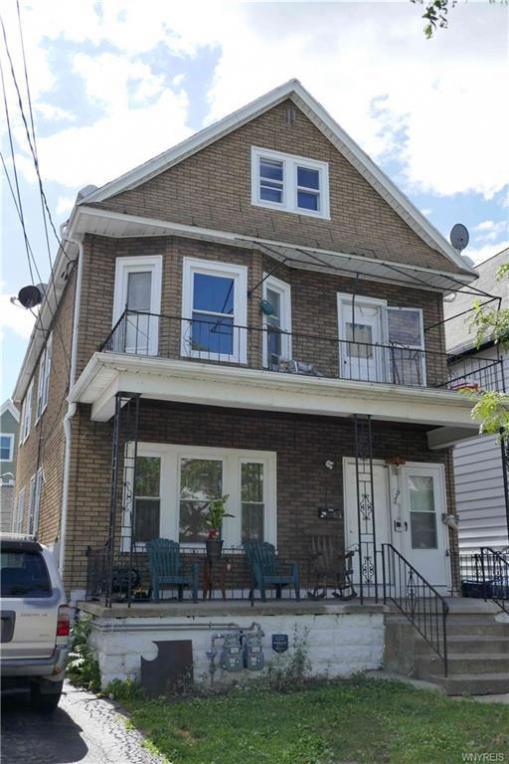 229 Crowley Avenue, Buffalo, NY 14207