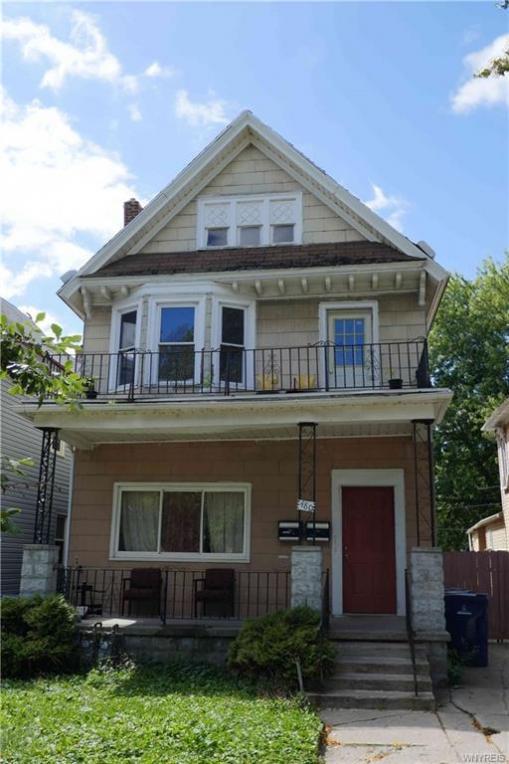 480 7th Street, Buffalo, NY 14201