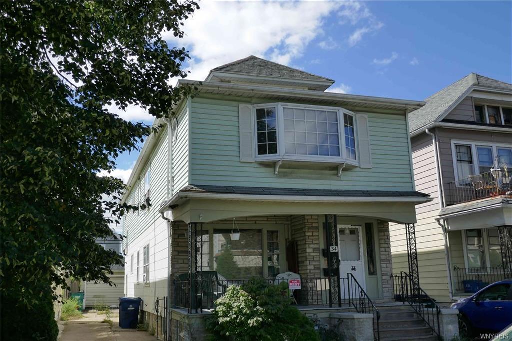 34 Sandrock Road, Buffalo, NY 14207