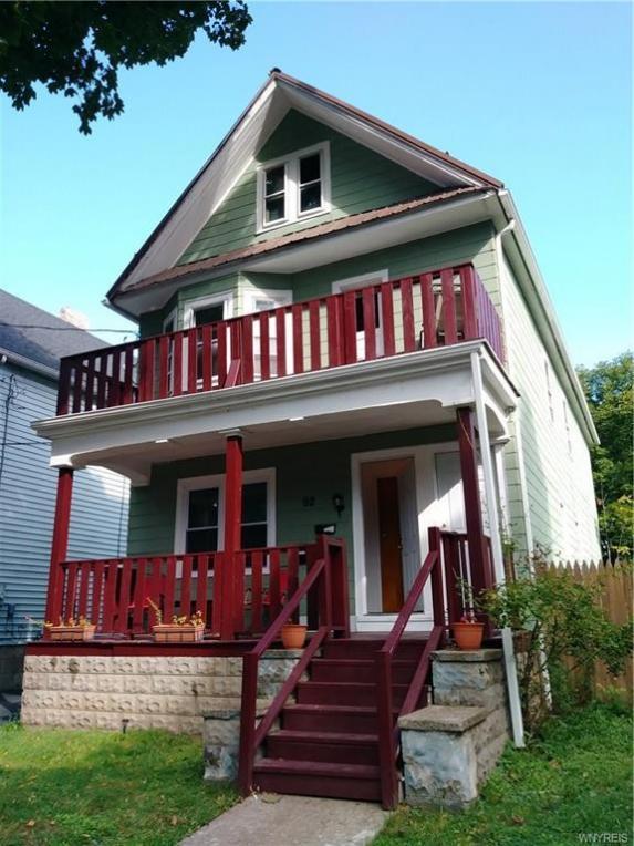 92 Garner Avenue, Buffalo, NY 14213