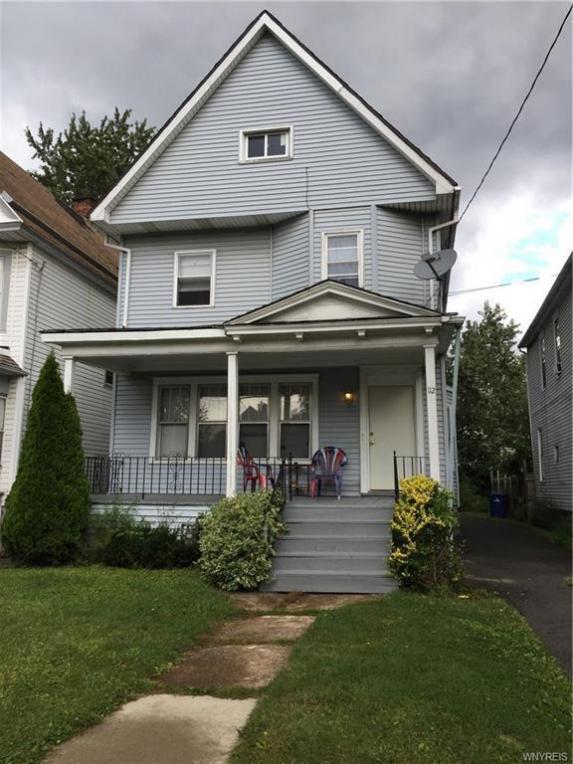 112 Lockwood Avenue, Buffalo, NY 14220