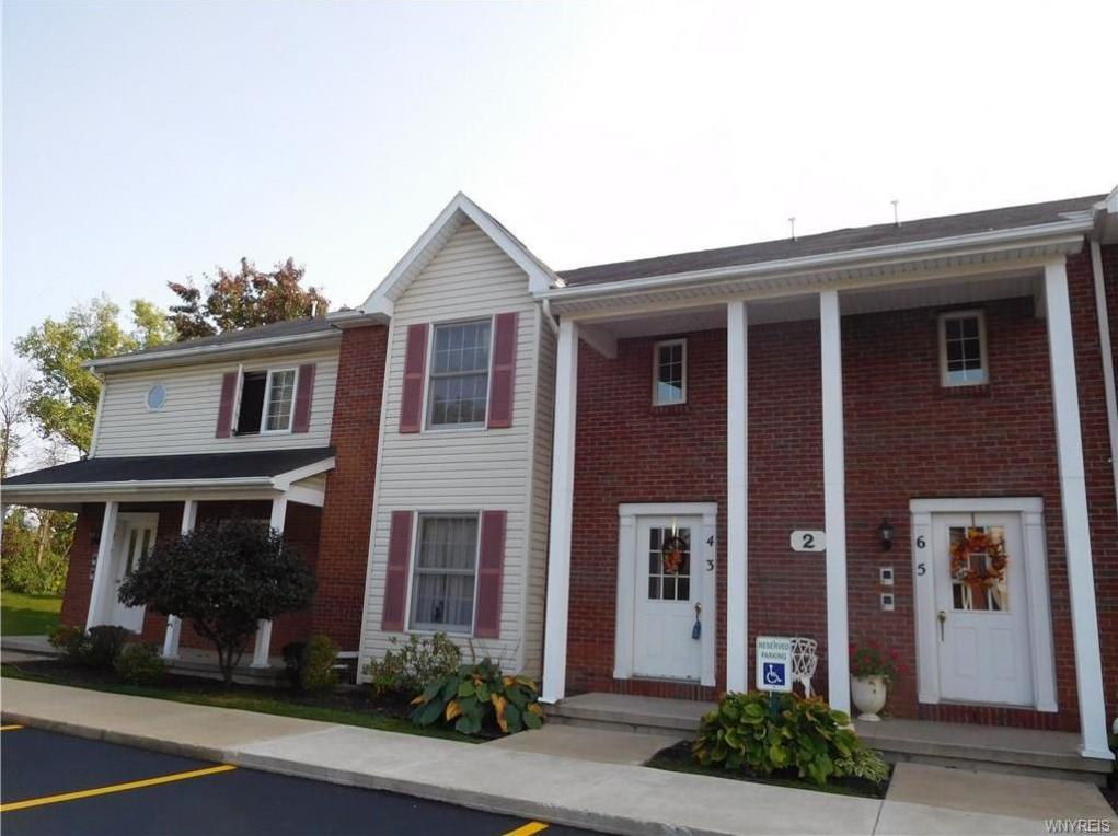 2 Keph Drive #3, Amherst, NY 14228