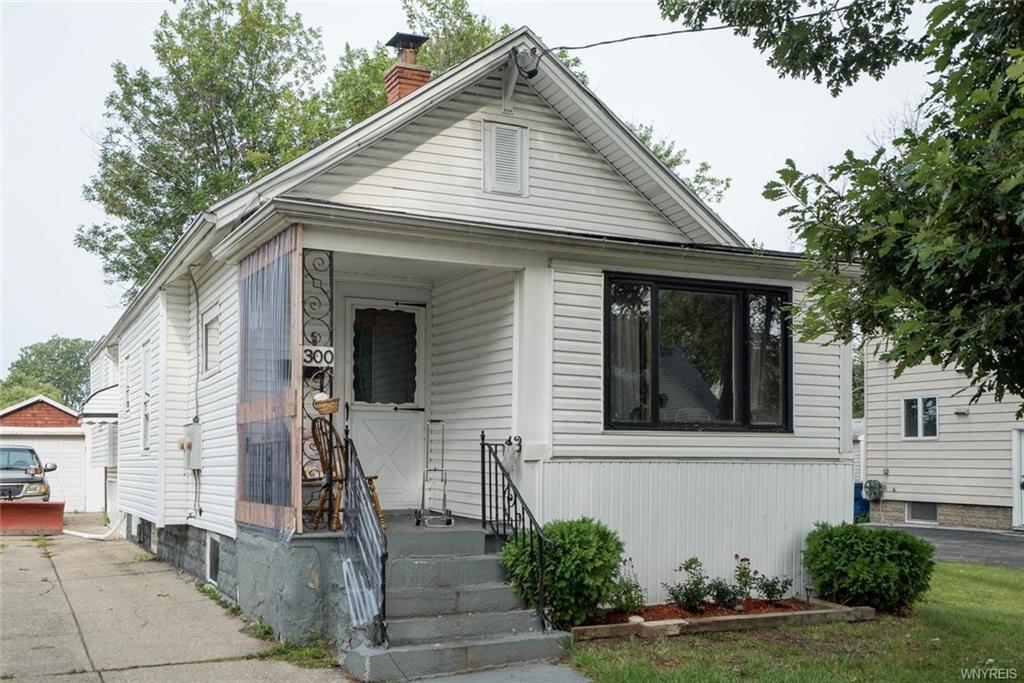 300 Springville Avenue, Amherst, NY 14226