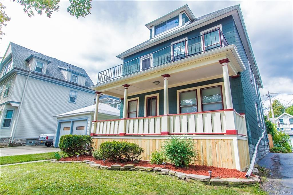 12 Brantford Place, Buffalo, NY 14222