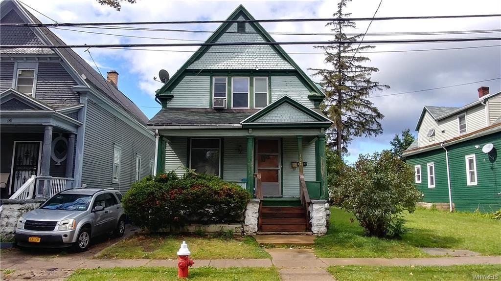 132 Moselle Street, Buffalo, NY 14211