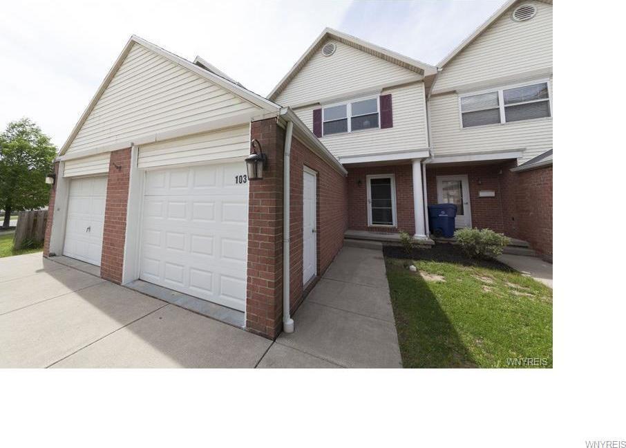 103 Delmar Mitchell Drive, Buffalo, NY 14204