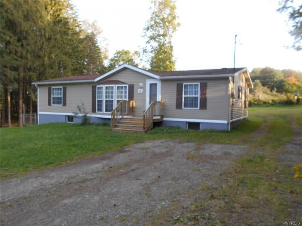 3445 Nys Route 242, Machias, NY 14101