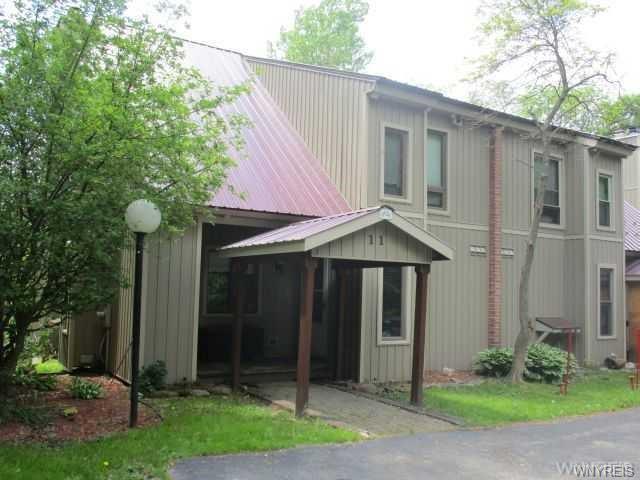 11 Ridgeview Lane, Concord, NY 14069
