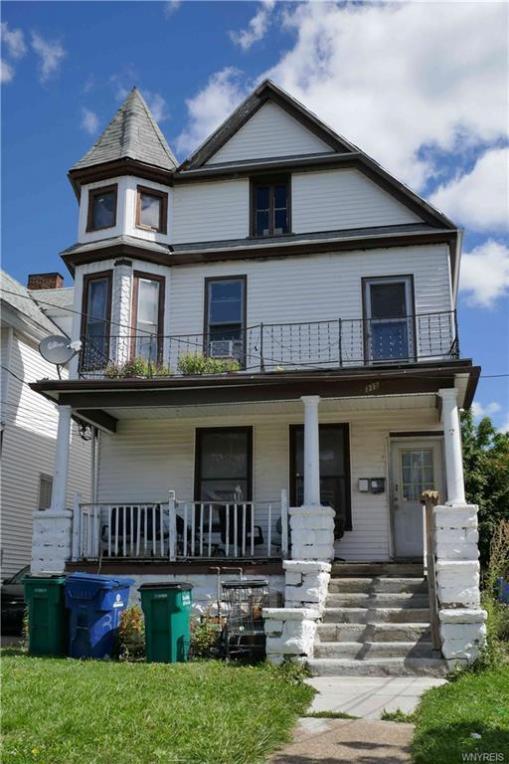 315 Herkimer Street, Buffalo, NY 14213