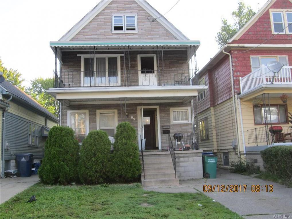99 Henrietta Avenue, Buffalo, NY 14207