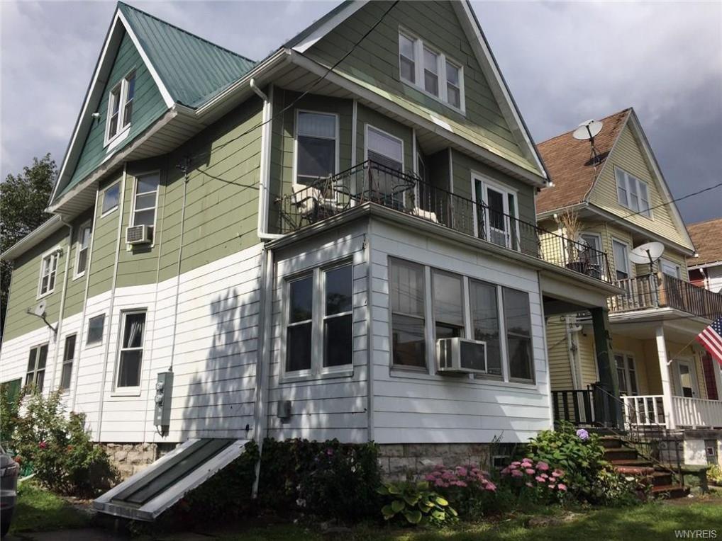 84 Hammerschmidt Avenue, Buffalo, NY 14210