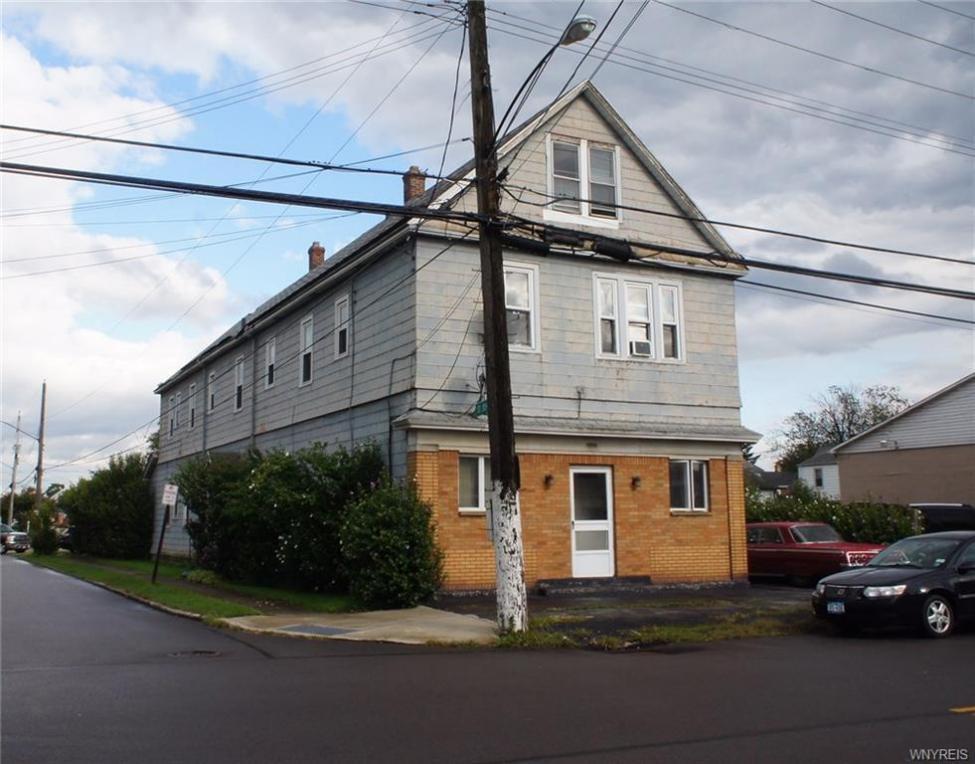 1534 Electric Avenue, Lackawanna, NY 14218