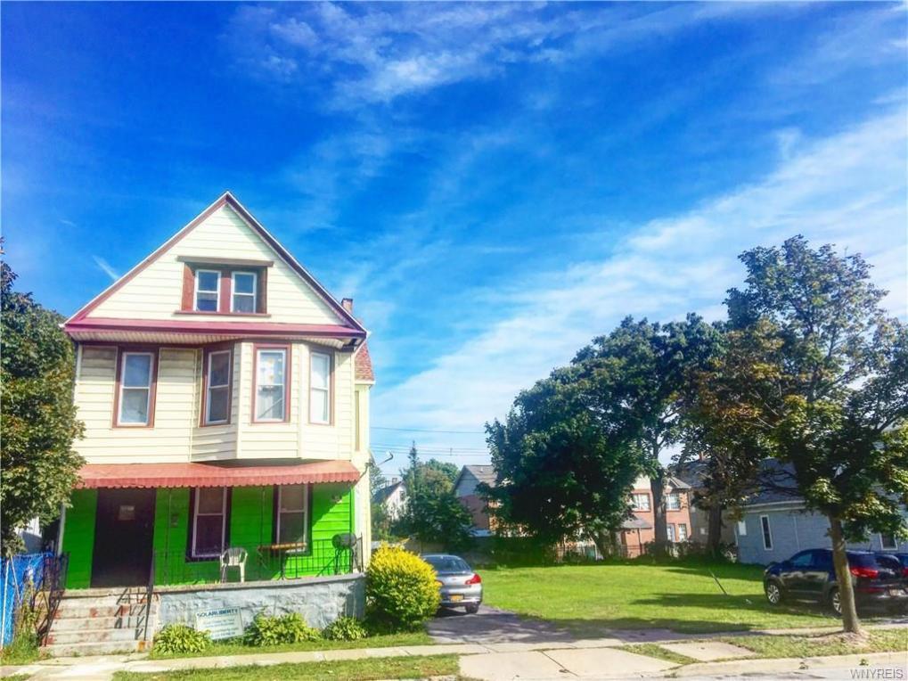 927 Michigan Avenue, Buffalo, NY 14203
