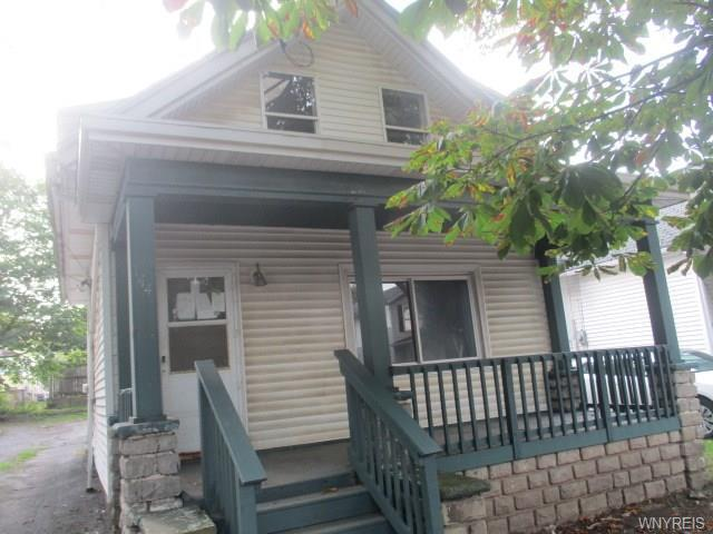 144 Lock Street, Lockport City, NY 14094