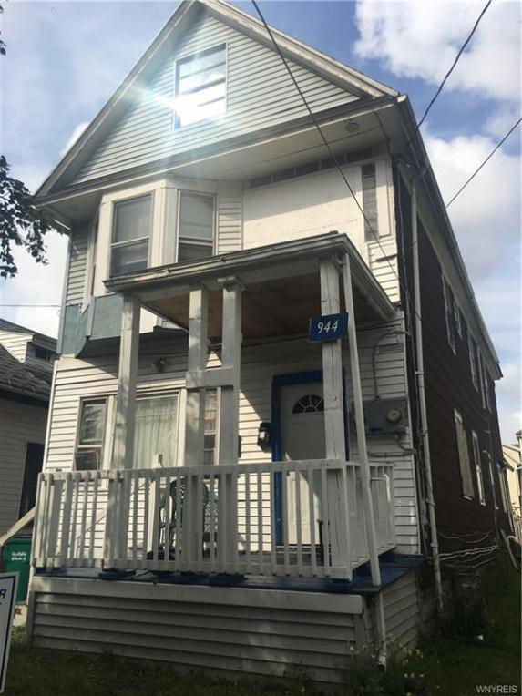 944 West Avenue, Buffalo, NY 14213