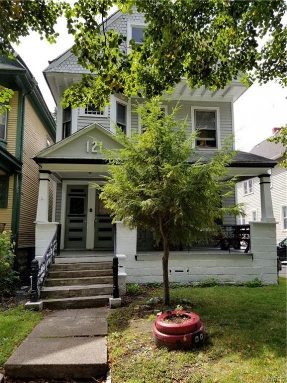 121 Seymour Street, Buffalo, NY 14210