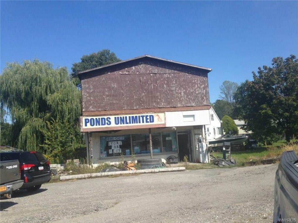 3967 East Niag Falls Boulevard East, Wheatfield, NY 14120