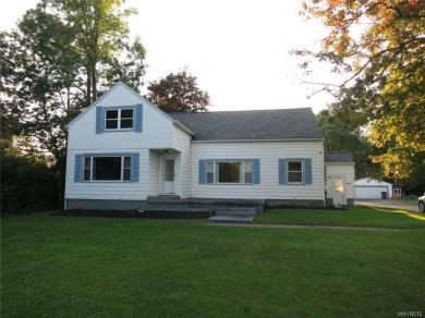 3090 Stony Point Road, Grand Island, NY 14072