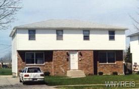 23 Marine Drive #Right, Amherst, NY 14228