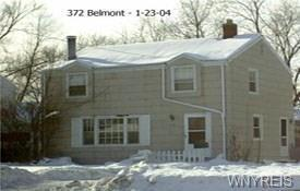 372 Belmont Avenue, Tonawanda Town, NY 14223