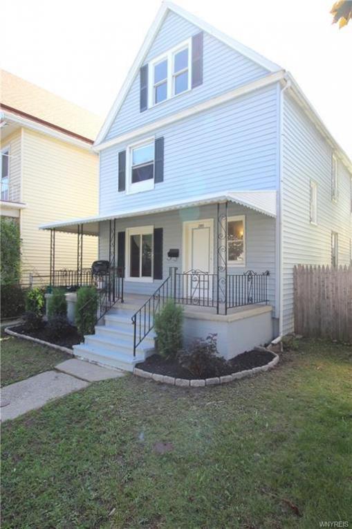 285 Bird Avenue, Buffalo, NY 14213