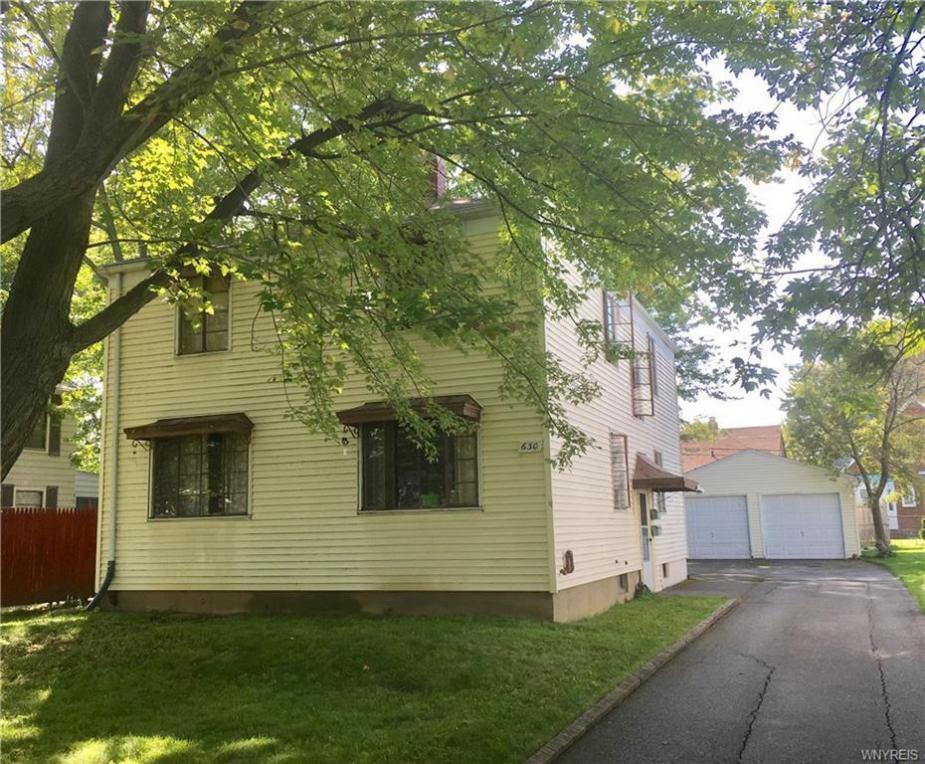 630 Starin Avenue, Buffalo, NY 14216