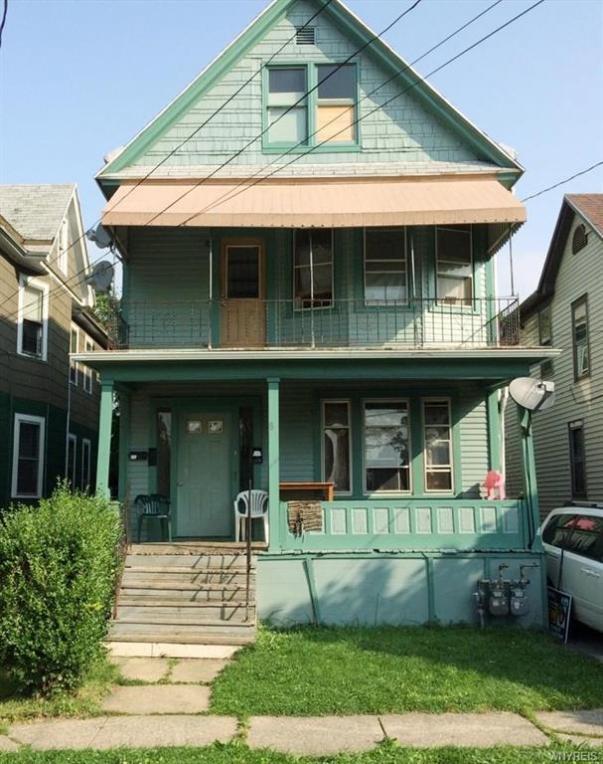 8 Schreck Avenue, Buffalo, NY 14215