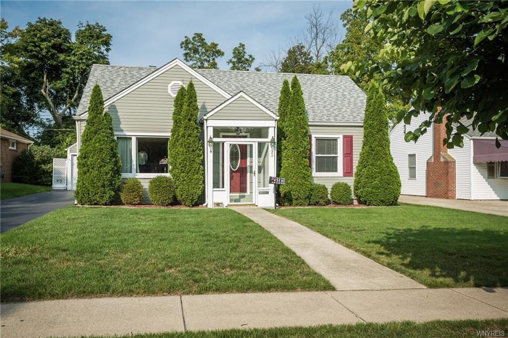 193 Hirschfield Drive, Amherst, NY 14221