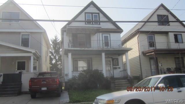 29 Hunt Avenue, Buffalo, NY 14207