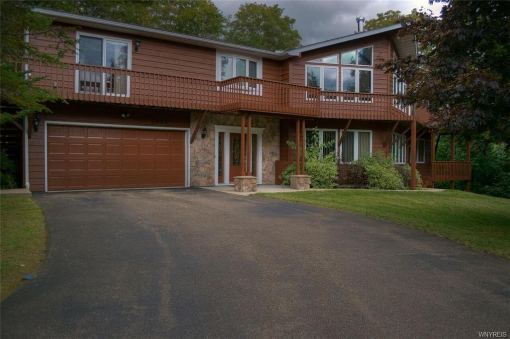 6625 Thistle Road, Ellicottville, NY 14731