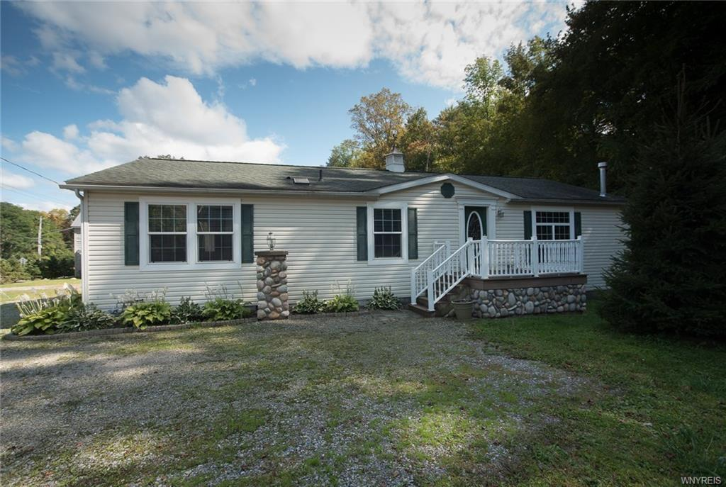 6831 Route 242 West, Ellicottville, NY 14731