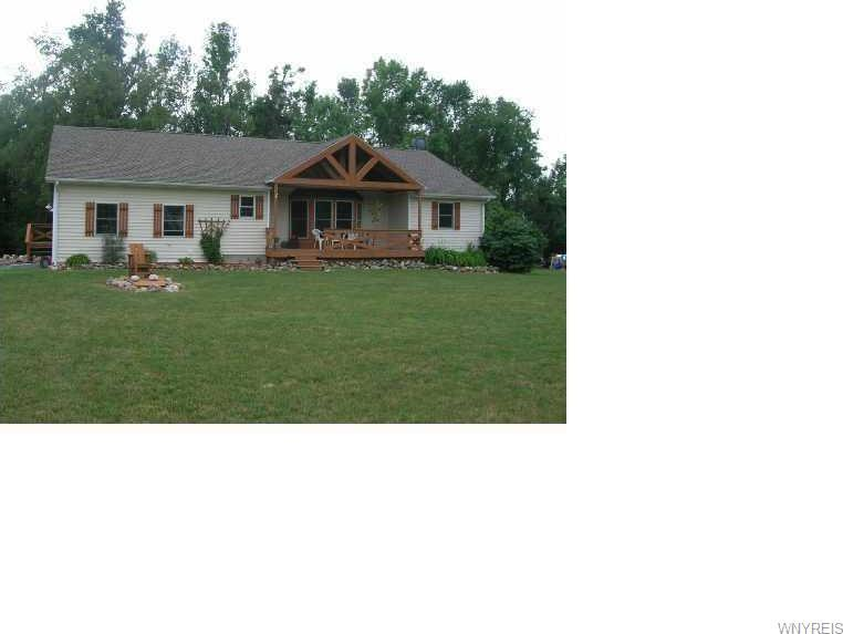 11223 Hiller Road, Newstead, NY 14001