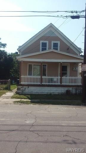 132 Sweet Avenue, Buffalo, NY 14212