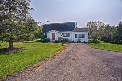 1558 Youngstown Wilson Road, Porter, NY 14174