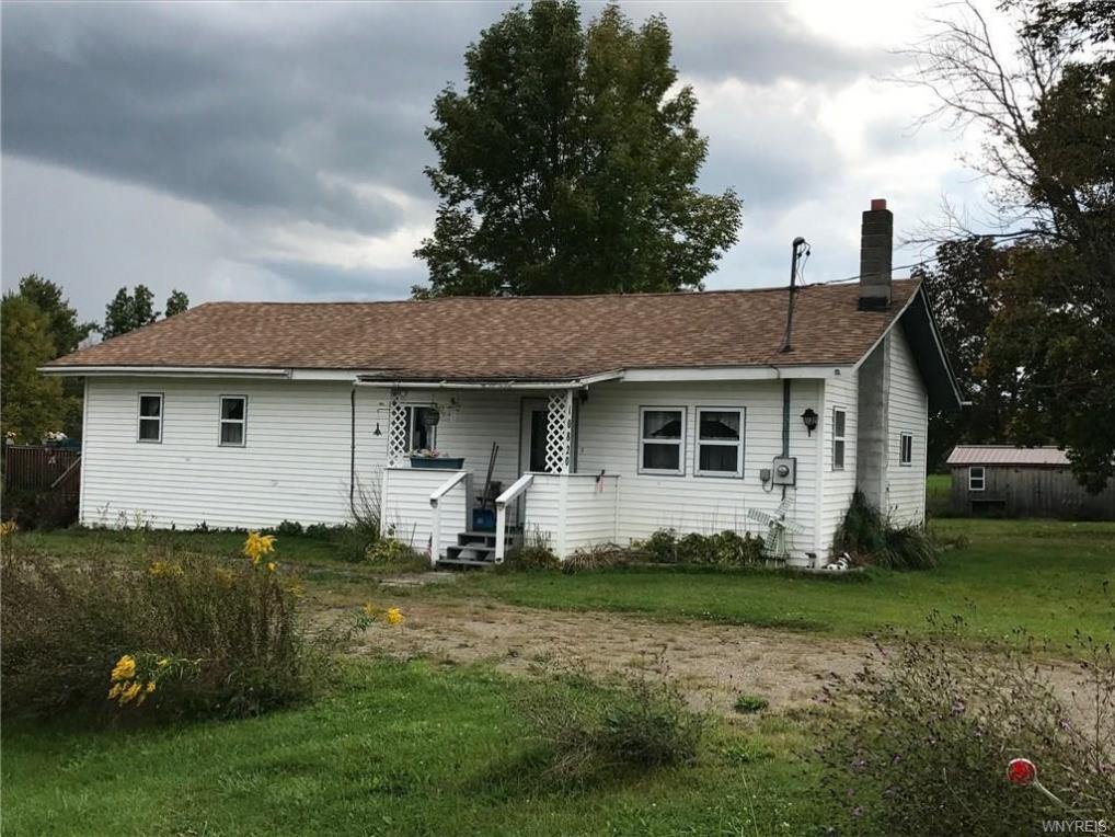 10820 County Road 23, Hume, NY 14735