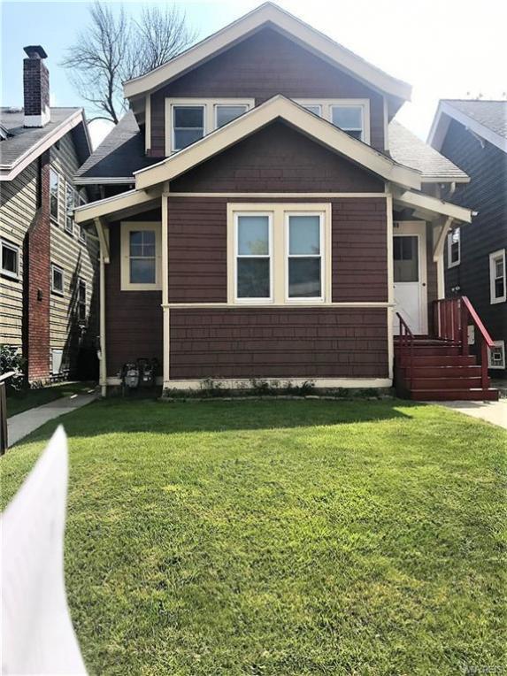 1769 Hertel Avenue #1, Buffalo, NY 14216