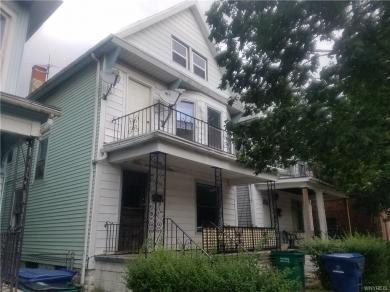 124 Auburn Avenue, Buffalo, NY 14213