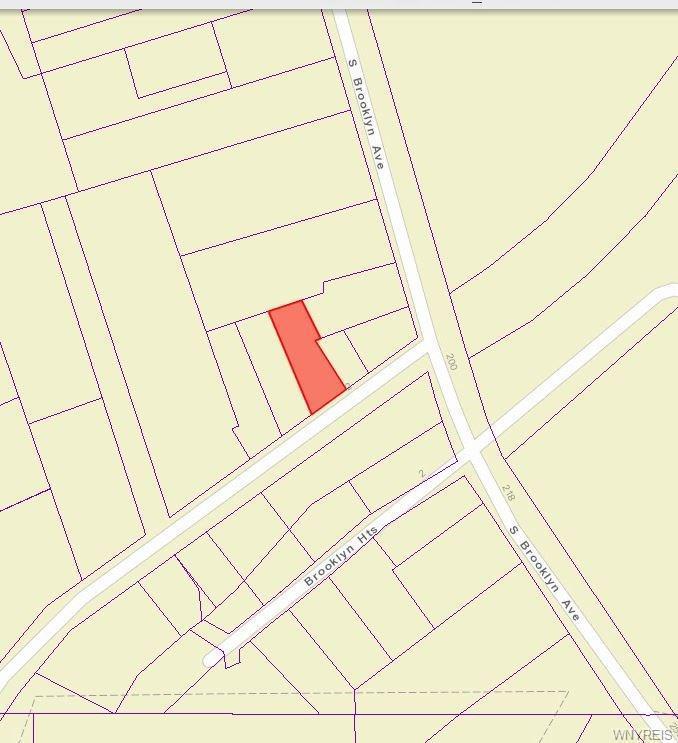 18 King Street, Wellsville, NY 14895