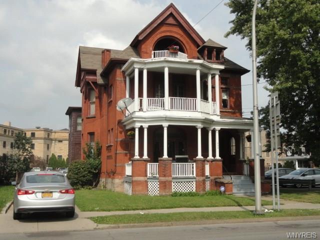 622 Pine Avenue, Niagara Falls, NY 14301