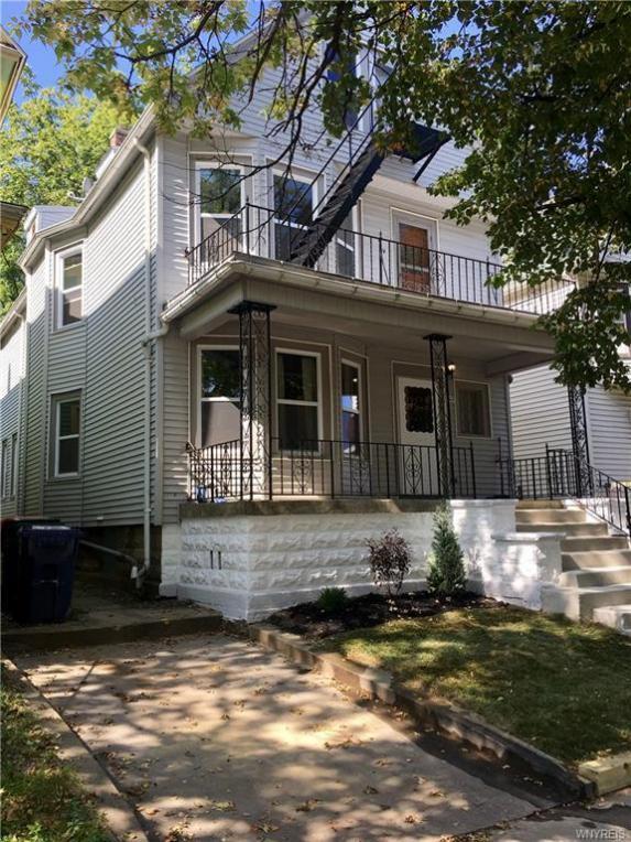 412 Baynes Street, Buffalo, NY 14213