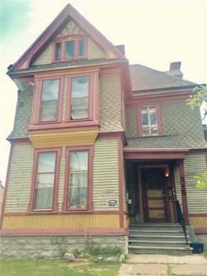 Photo of 315 Linwood Avenue, Buffalo, NY 14209