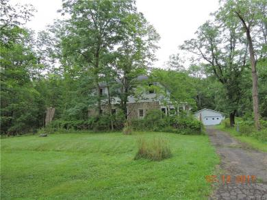 9417 Erie Road, Evans, NY 14006
