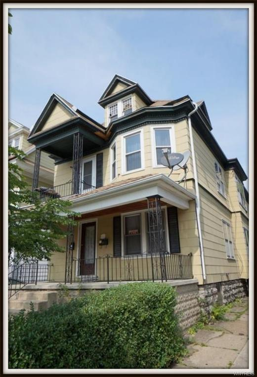 302 West Delavan Avenue, Buffalo, NY 14213
