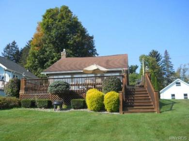 3845 Luther Road, Castile, NY 14550