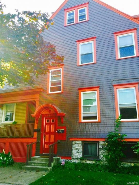 1053 Elmwood Avenue, Buffalo, NY 14222