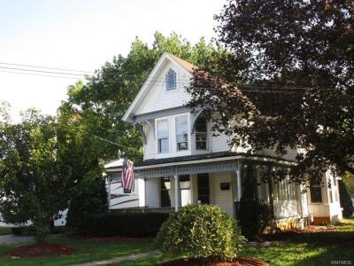 Photo of 46 Woodward Avenue, Concord, NY 14141